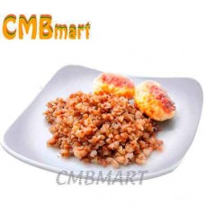 Chicken cutlets with buckwheat 400g