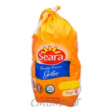 Chicken Whole Seara Brazil 1.4kg