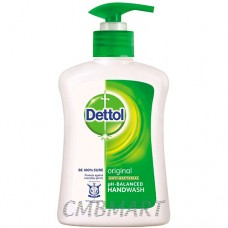 Dettol Anti-bacterial Original Liquid Hand Wash 500 ML