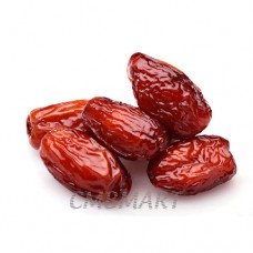 Dried dates 0.2 kg