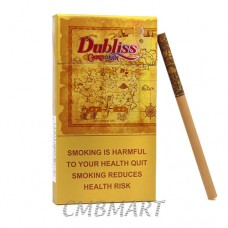 Dubliss Caribbean Cigarettes