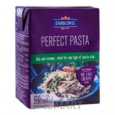 EMBORG Perfect Pasta Cream 200ml