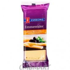 Emborg Emmentaler Cheese 200 gm