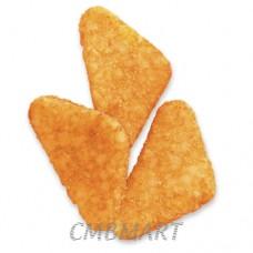 Hash brown Triangles potatoes 5 pcs