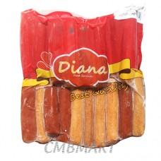 Hotdog Sausages , price for 1 kg