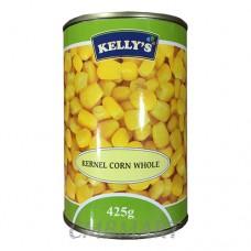 Kelly's Sweet Corn, 425 gr