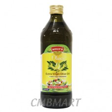 Kelly's Extra Virgin Olive Oil, 1 Lt