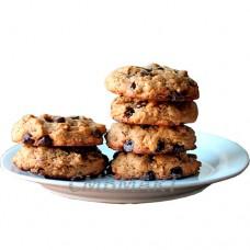Oatmeal cookies 250g