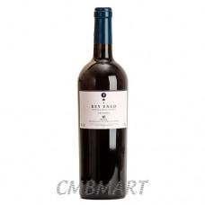 Red Wine Rey Eneo Vendimia Seleccionada Crianza Rioja 0.75 L 2015