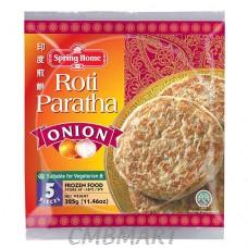 Roti Paratha Onion 325gm