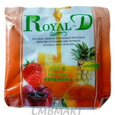 Royal-D Electrolyte drink 25 g