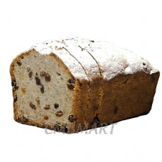 Keks Stolichniy – Russian sweet raisin bread 240g