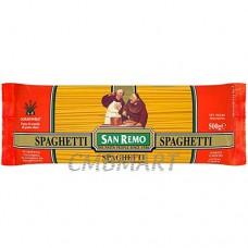 San Remo #5 Spaghetti 500 g