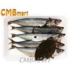 Spicy salted herring 200 grams
