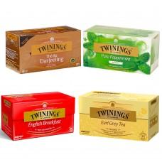 Twinings Tea 2g x 25pcs