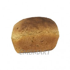 Wheat bread with goji berries 280 g