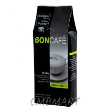 Ground coffee Boncafe All Day 0.250 kg