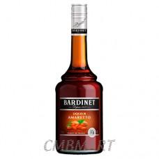 Liquor «Bardinet Amaretto» 0.7 L