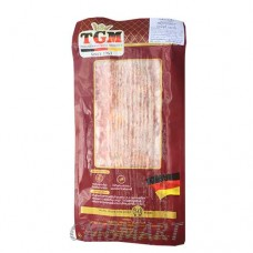Bacon stripe 1 kg TGM