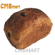 Butter bread with poppy seeds and raisins 230 g