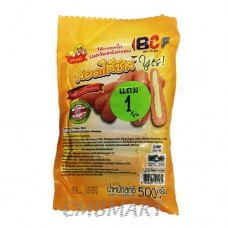 Cheese Sausages BCf 0.5 kg