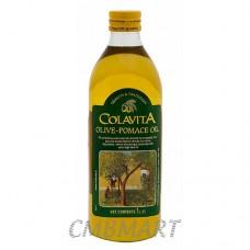 Colavita Pomace Olive Oil, 1 Lt