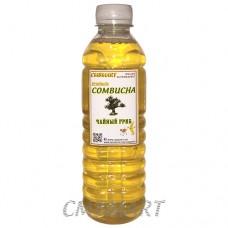 Kombucha. Tea mushroom. 0.45 liters 0.45 L