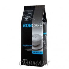 Ground coffee Boncafe Decaffeinated 0.250 kg