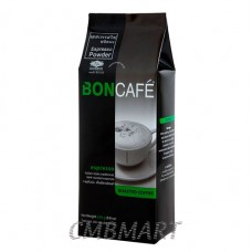 Ground coffee Boncafe Espresso 0.250 kg