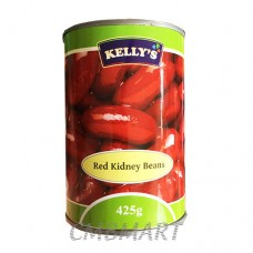 Kelly's  Red Beans 425 gr