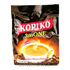 Kopiko Coffee 3 in 1 Stick 20 gr