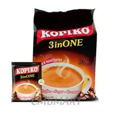 Kopiko 3-in-one instant coffee 30 x 20 gr
