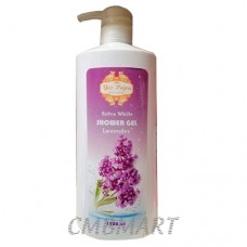 Shower gel YES TAPA Lavender. 1200ml