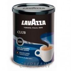 Coffee Powder  Lavazza Club. 250g