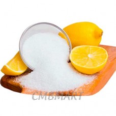 Citric acid 100 grams