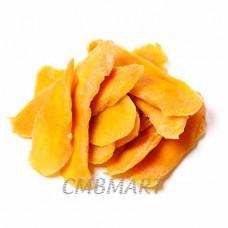 Dried mango 200 gr