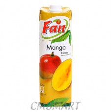 Mango Juice. Fun. 1L.