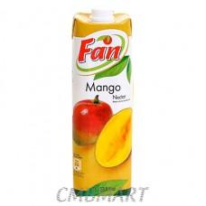 Mango Juice. Fun. 1L.