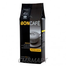 Coffee beans Boncafe Mocca 0.250 kg