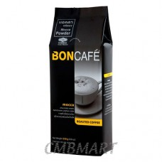Ground coffee Boncafe Mocca 0.250 kg