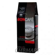 Coffee Roasted powder Boncafe Morning 0.25kg