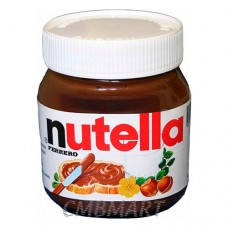 Nutella Hazelnut-Cocoa Spread, 350 Gm