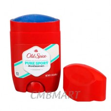 Deodorant old spice pure sport 85 Gm