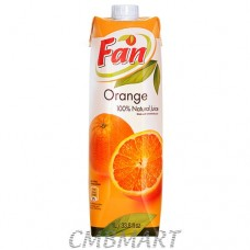Orange Juice.Fun.1L.