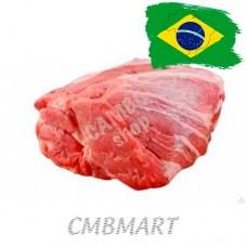 Pork frozen. 0.5 kg