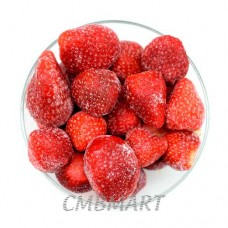 Strawberry frozen 1000 g