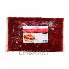 Strawberry fruits filling 1.81 kg