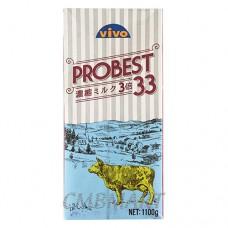Concentrate Milk - Probest 33 Vivo 1.1kg