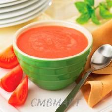 Tomato sauce with garlic (not burning) 250g
