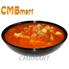 Goulash-soup in Hungarian with beef 450 ml